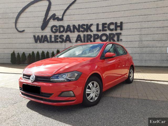 Rent a Volkswagen Polo | Exel rent a Car |