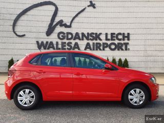 Rent a Volkswagen Polo | Exel rent a Car | - zdjęcie nr 2