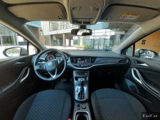Rent a Opel Astra V AUTOMATIC   Car Rental Gdansk    - zdjęcie nr 4