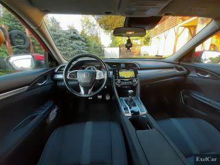 Rent a Honda Civic | Car Rental Gdansk |  - zdjęcie nr 4