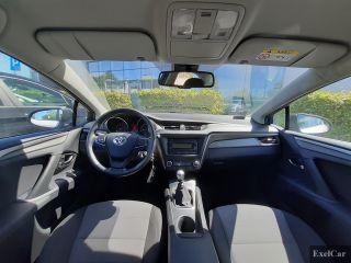 Rent a Toyota Avensis | Car Rental Gdansk |  - zdjęcie nr 4