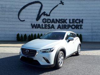 Rent a Mazda CX-3 | Car Rental Gdansk |  - zdjęcie nr 1