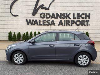 Rent Hyundai i20 | Car rental Gdansk |  - zdjęcie nr 2