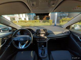 Rent a Hyundai i30 Automatic | Car Rental Gdansk |  - zdjęcie nr 4