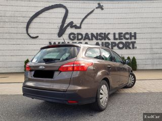 Rent a Ford Focus STW | Car Rental Gdansk |  - zdjęcie nr 3