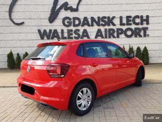 Rent a Volkswagen Polo | Exel rent a Car | - zdjęcie nr 3