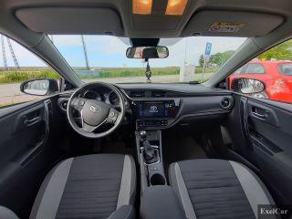 Rent a Toyota Auris STW | Car Rental Gdansk |  - zdjęcie nr 4