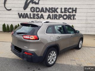 Rent a Jeep Cherokee | Car rental Gdansk | - zdjęcie nr 3