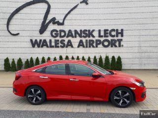 Rent a Honda Civic | Car Rental Gdansk |  - zdjęcie nr 2