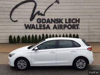 Rent a Hyundai i30 Automatic | Car Rental Gdansk |  - zdjęcie nr 2