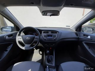 Rent Hyundai i20 | Car rental Gdansk |  - zdjęcie nr 4