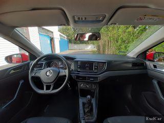 Rent a Volkswagen Polo | Exel rent a Car | - zdjęcie nr 4