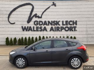 Rent a Ford Focus | Car rental Gdansk | - zdjęcie nr 2