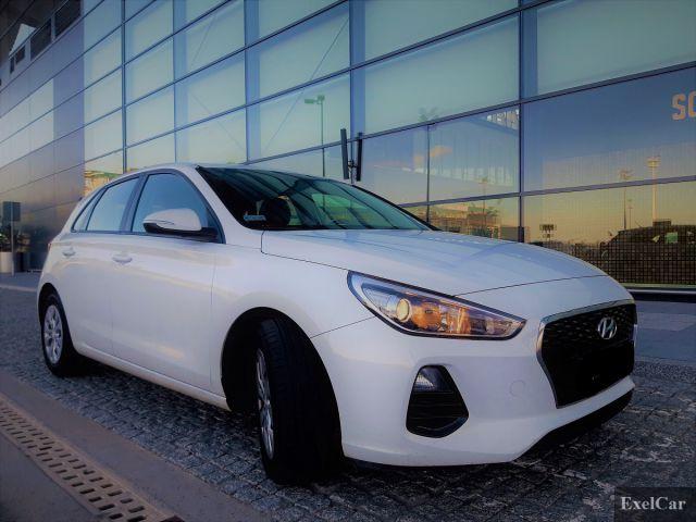 Rent a Hyundai i30 | Car Rental Gdansk |